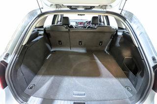 2017 Holden Commodore VF II MY17 SV6 Sportwagon Silver 6 Speed Sports Automatic Wagon