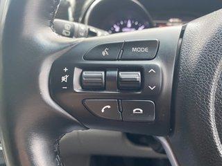 2018 Kia Carnival YP MY19 Platinum Grey 8 Speed Sports Automatic Wagon