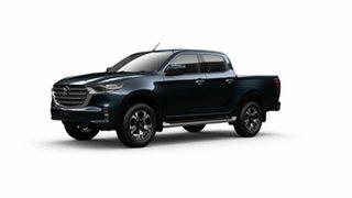 2021 Mazda BT-50 B30B XTR (4x4) Gun Blue 6 Speed Automatic Dual Cab Pick-up