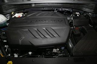 2019 Kia Sportage QL MY20 S AWD Cherry Black 8 Speed Sports Automatic Wagon