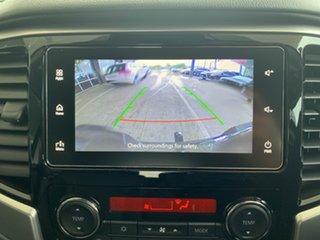 2021 Mitsubishi Triton MR MY21 GSR Double Cab X37 6 Speed Sports Automatic Utility