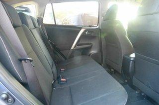 2018 Toyota RAV4 ASA44R GXL AWD Grey 6 Speed Sports Automatic Wagon