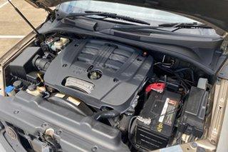 2008 Kia Sorento EX BL MY08 Bronze 5 Speed Auto Active Select Wagon