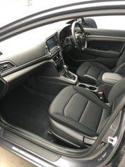2018 Hyundai Elantra AD MY18 Active Grey 6 Speed Sports Automatic Sedan
