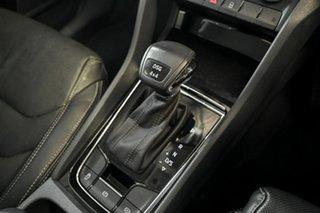 2017 Skoda Kodiaq NS MY18 132TSI DSG Grey 7 Speed Sports Automatic Dual Clutch Wagon