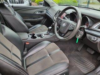 2015 Holden Commodore VF MY15 SV6 Sportwagon Green 6 Speed Sports Automatic Wagon