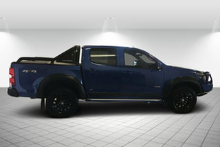 2019 Holden Colorado RG MY20 LS-X Pickup Crew Cab Blue 6 Speed Sports Automatic Utility.