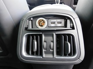 2017 Maserati Levante M161 MY18 Q4 Blue 8 Speed Sports Automatic Wagon