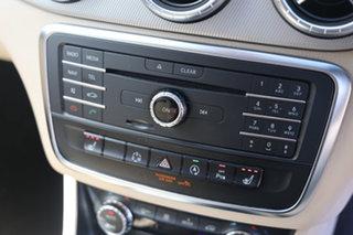 2015 Mercedes-Benz CLA-Class X117 CLA200 Shooting Brake DCT Mountain Grey 7 Speed