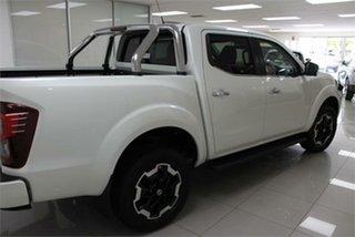 2021 Nissan Navara D23 ST-X White Pearl 7 Speed Sports Automatic Utility.