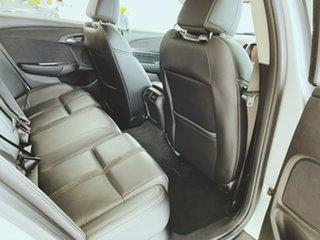 2016 Holden Calais VF II MY16 V Silver 6 Speed Sports Automatic Sedan