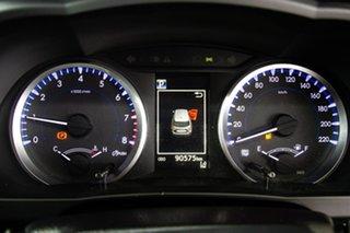 2018 Toyota Kluger GSU50R GXL (4x2) Crystal Pearl 8 Speed Automatic Wagon