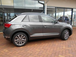 2021 Volkswagen T-ROC A1 MY21 110TSI Style 8 Speed Sports Automatic Wagon.