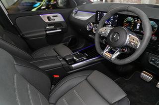 2020 Mercedes-Benz GLA-Class H247 801MY GLA45 AMG SPEEDSHIFT DCT 4MATIC+ S White 8 Speed.