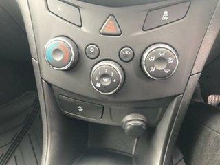 2016 Holden Trax TJ MY16 LS 6 Speed Automatic Wagon