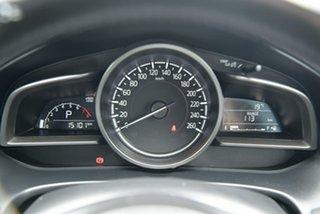 2018 Mazda 3 BN5478 Touring SKYACTIV-Drive Grey 6 Speed Sports Automatic Hatchback