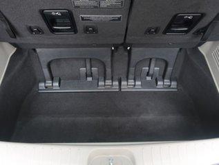 2019 Kia Carnival YP MY20 SLi White 8 Speed Sports Automatic Wagon