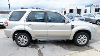 2010 Ford Escape ZD MY10 Beige 4 Speed Automatic SUV