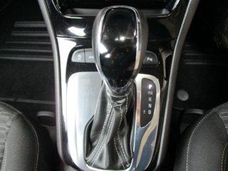 2017 Holden Astra BK MY18 LS+ Sportwagon Black 6 Speed Sports Automatic Wagon