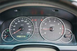 2008 Toyota Landcruiser Prado GRJ120R VX Gold 5 Speed Automatic Wagon