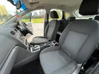 2008 Ford Focus LT CL Silver 4 Speed Sports Automatic Hatchback
