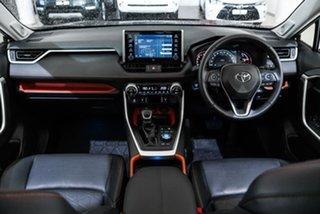 2019 Toyota RAV4 Axaa54R Edge AWD Grey 8 Speed Sports Automatic Wagon.