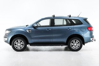 2016 Ford Everest UA Trend Blue 6 Speed Sports Automatic SUV