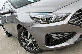 2020 Hyundai i30 PD.V4 MY21 Fluidic Metal 6 Speed Sports Automatic Hatchback.