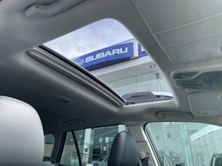 2021 Subaru Outback B7A MY21 AWD Touring CVT Crystal Black 8 Speed Constant Variable Wagon