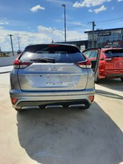 2021 Mitsubishi Eclipse Cross YB MY21 Exceed 2WD Titanium 8 Speed Constant Variable Wagon