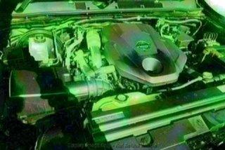 2021 Nissan Navara D23 MY21 ST Black Star 7 Speed Sports Automatic Utility