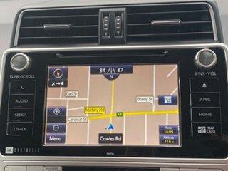 2019 Toyota Landcruiser Prado GDJ150R Kakadu Crystal Pearl 6 Speed Automatic Wagon