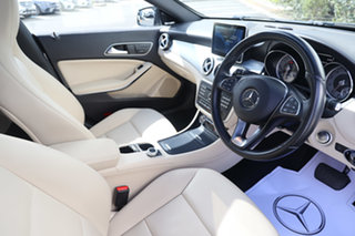 2015 Mercedes-Benz CLA-Class X117 CLA200 Shooting Brake DCT Mountain Grey 7 Speed.