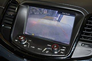 2015 Holden Commodore VF MY15 SV6 Black 6 Speed Sports Automatic Sedan