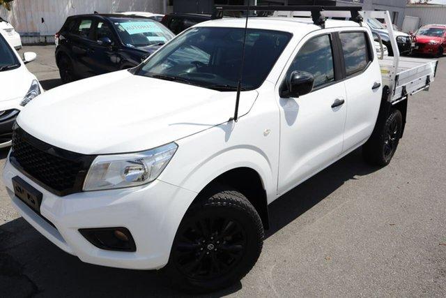 Used Nissan Navara D23 S2 RX Moorooka, 2016 Nissan Navara D23 S2 RX White 7 Speed Sports Automatic Cab Chassis