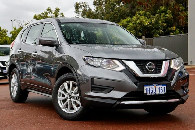 Used Nissan X-Trail T32 MY21 ST X-tronic 2WD Cannington, 2021 Nissan X-Trail T32 MY21 ST X-tronic 2WD Grey 7 Speed Constant Variable Wagon