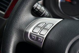 2009 Subaru Forester S3 MY09 XS AWD Steel Silver 4 Speed Sports Automatic Wagon