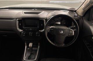 2017 Holden Trailblazer RG MY18 LT White 6 speed Automatic Wagon