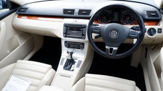 2010 Volkswagen Passat Type 3C MY10 103TDI DSG Grey 6 Speed Sports Automatic Dual Clutch Wagon