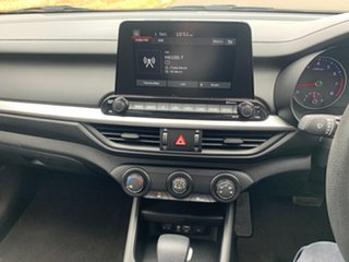 2019 Kia Cerato BD MY19 S Blue 6 Speed Automatic Sedan
