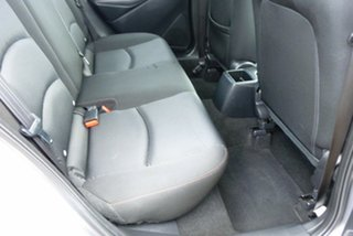 2017 Mazda 2 DL2SAA Maxx SKYACTIV-Drive Grey 6 Speed Sports Automatic Sedan