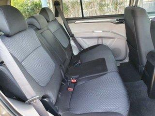 2014 Mitsubishi Challenger PC (KH) MY14 LS Gold 5 Speed Sports Automatic Wagon