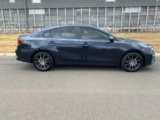 2019 Kia Cerato BD MY19 S Blue 6 Speed Automatic Sedan.
