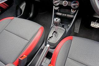 2020 Kia Picanto JA MY20 GT-Line White 4 Speed Automatic Hatchback