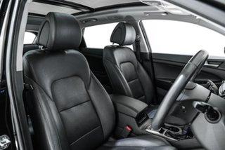 2017 Hyundai Tucson TLe MY17 Highlander AWD Black 6 Speed Sports Automatic Wagon