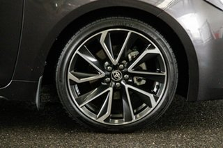 2020 Toyota Corolla Mzea12R ZR Graphite 10 Speed Constant Variable Hatchback