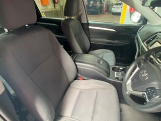 2016 Toyota Kluger GSU50R GX (4x2) Predawn Grey 6 Speed Automatic Wagon
