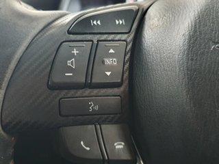 2014 Mazda 3 BM5476 Maxx SKYACTIV-MT Blue 6 Speed Manual Hatchback