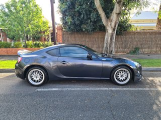 2013 Toyota 86 ZN6 GTS Graphite 6 Speed Manual Coupe