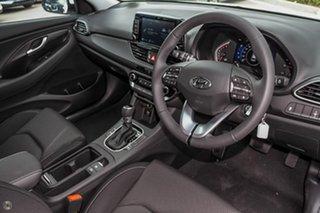 2021 Hyundai i30 PD.V4 MY22 White 6 Speed Sports Automatic Hatchback